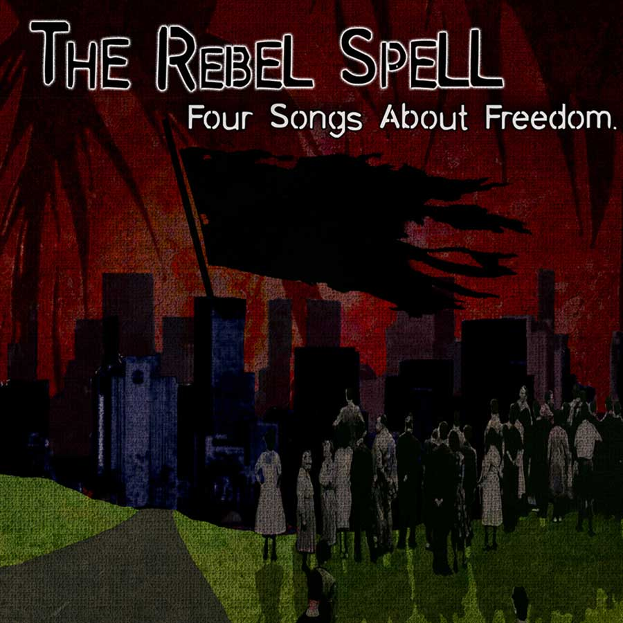 Four Songs About Freedom