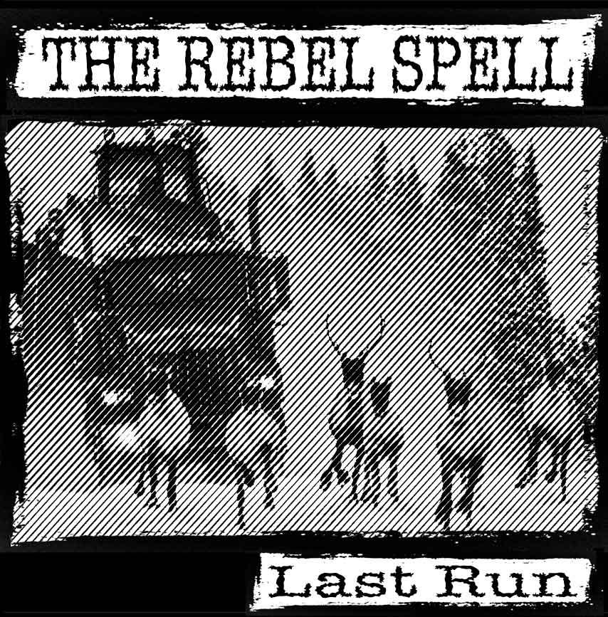 Last Run T shirt